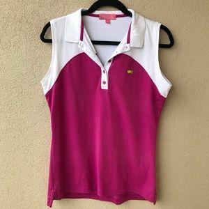 Augusta National Masters Magnolia Lane Golf Shirt
